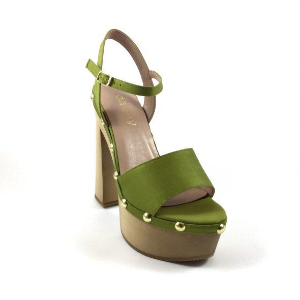 Turchese – Green
