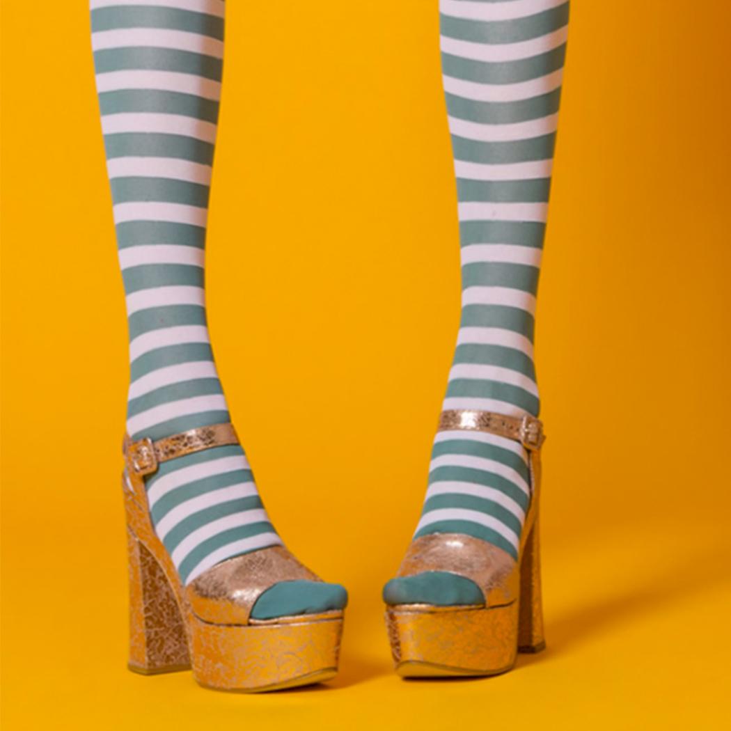 Un nuovo marchio italiano di calzature attente all'ambiente e biodegradabili – Italian Shoes