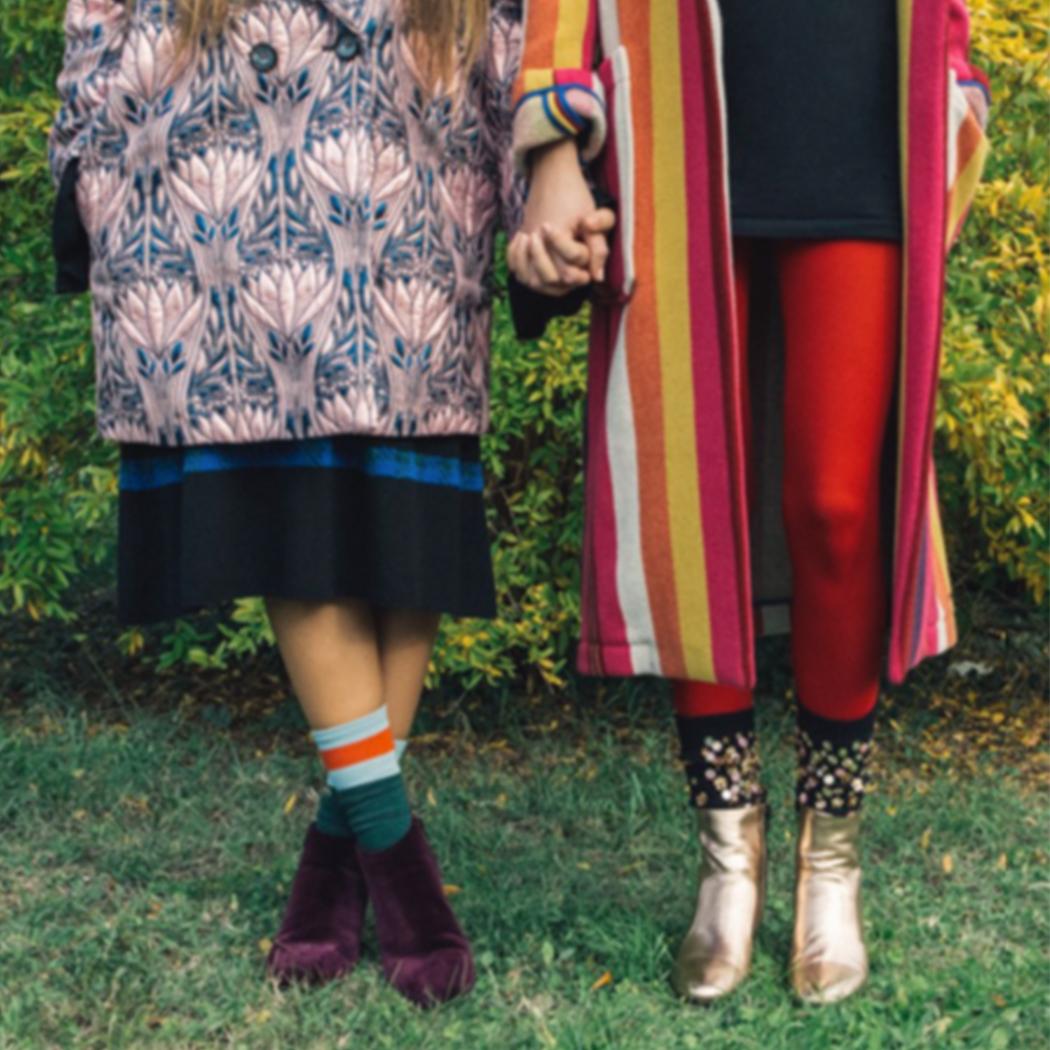 Dà Quy: scarpe preziose con un pizzico di follia – VegFashion
