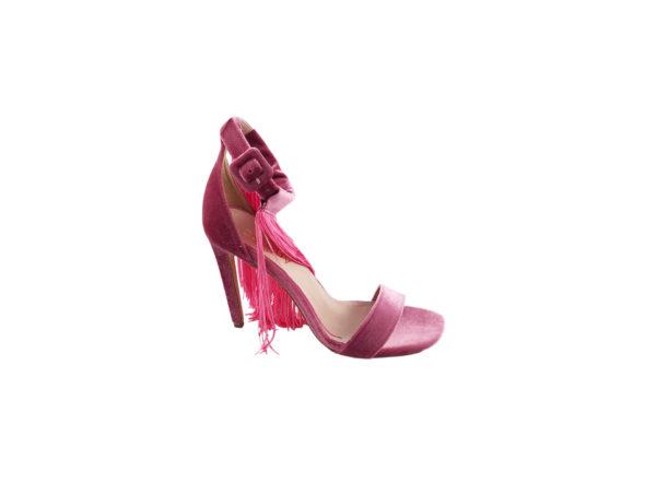 Diaspro – Velvet Pink