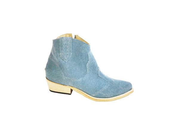 Berilio – Blue Jeans