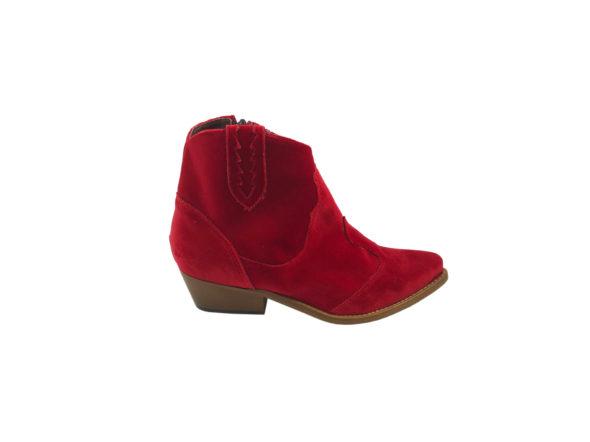 Berillo – Velluto Rosso