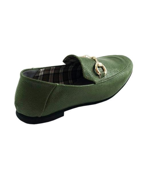 Pitonato verde 2
