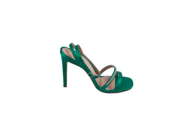 CRIPTO – GREEN